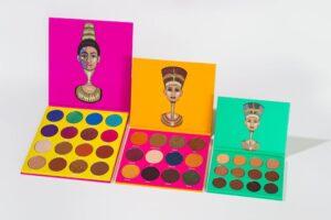 mattes eyeshadow palettes