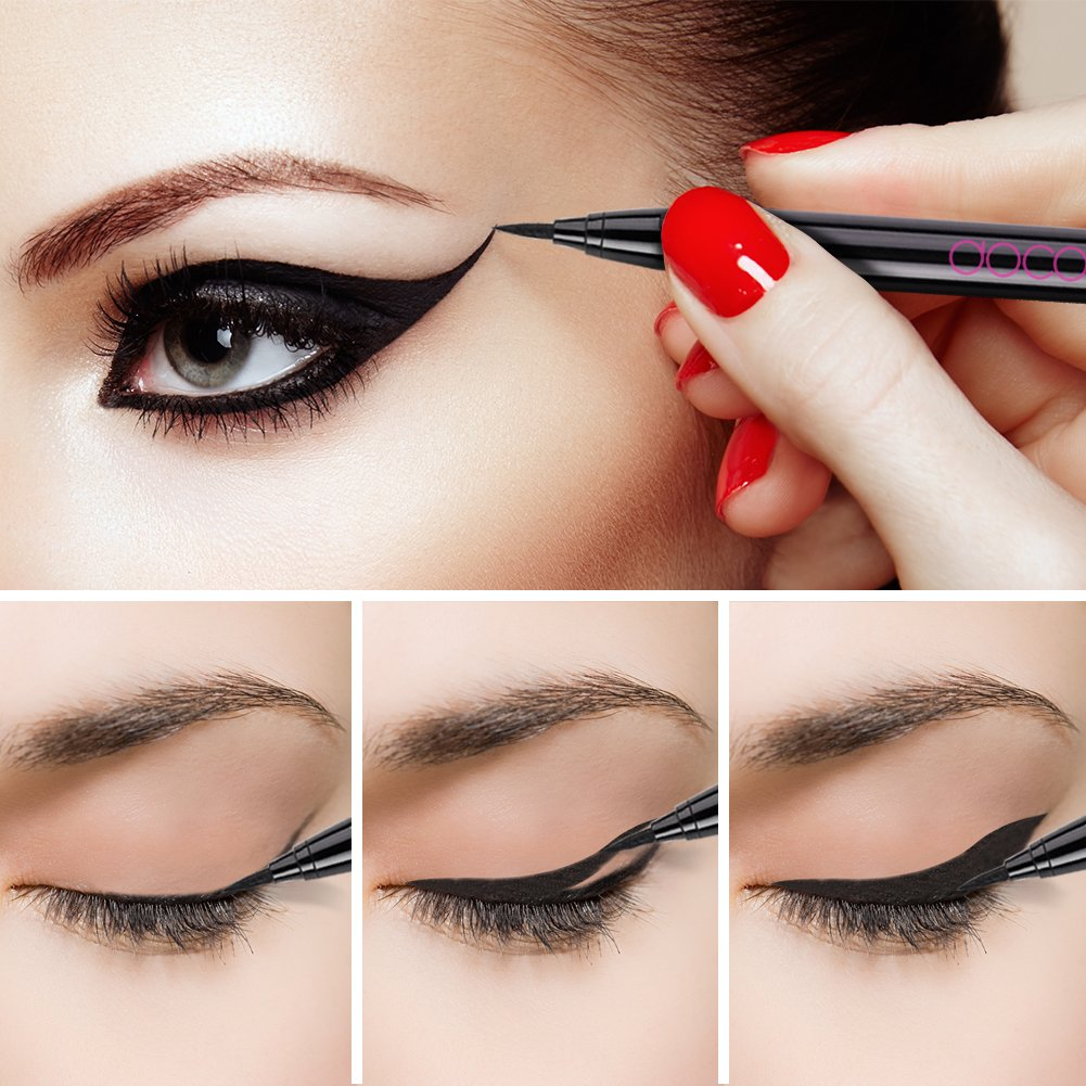 HONEST REVIEW: Maybelline Master Precise Liquid Eyeliner