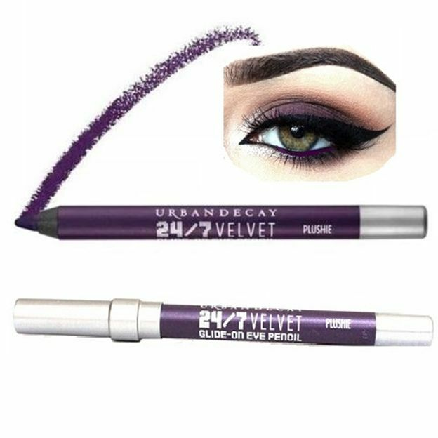 HONEST REVIEW: Urban Decay 24/7 Glide On Eye Pencil