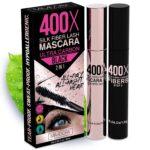 Mia Adora Pure Silk Fiber Mascara